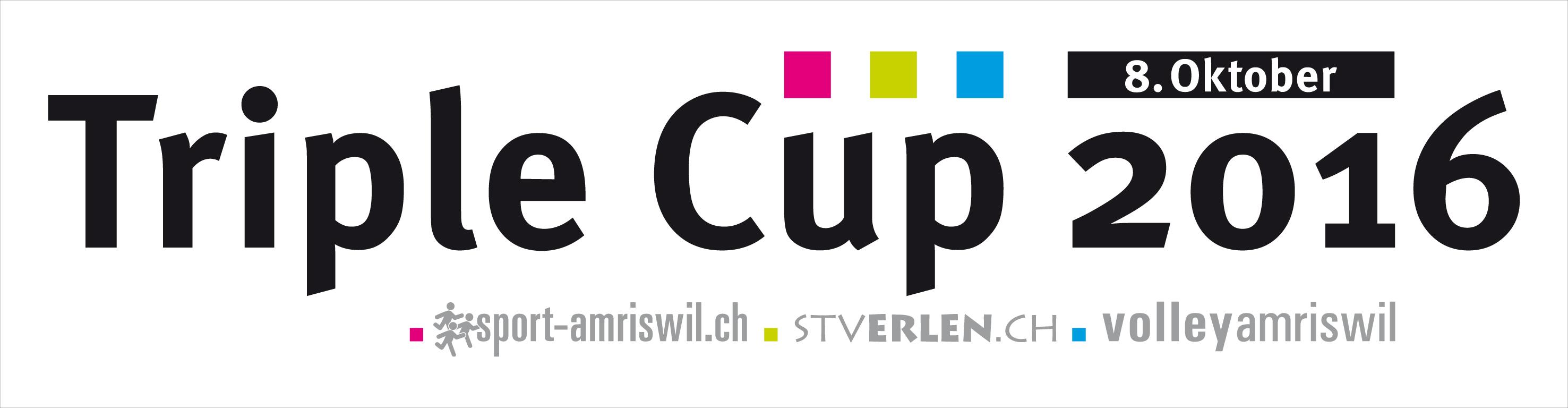 Triple Cup 2016_Logo