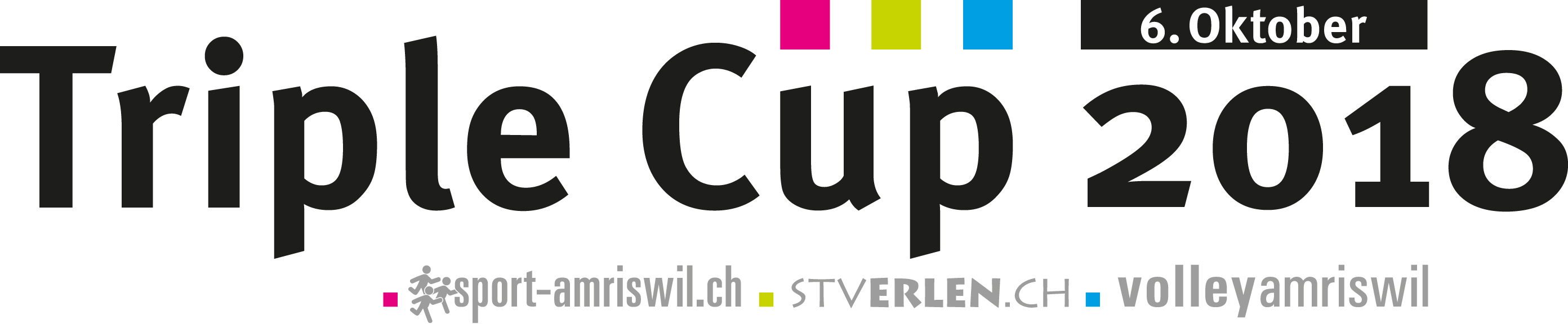 Triple Cup 2018